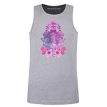 A Single Pale Rose Men's Tank Top