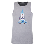 Warp Tour Men's Tank Top