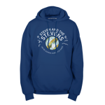 Steven and the Stevens Pullover Hoodie