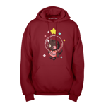 Cookie Cat RPG Pullover Hoodie