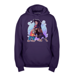 Stevonnie the Fusion Pullover Hoodie