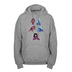 Stronger Together Pullover Hoodie