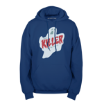 Sadie Killer and the Suspects Pullover Hoodie
