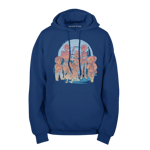 Crystal Tourists Pullover Hoodie