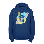 Do You Lift Pullover Hoodie