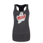 Sadie Killer and the Suspects Women's Tank Top