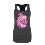 Diamond Heart Women's Tank Top