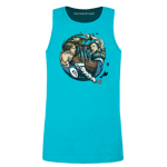 Eternal Rivals Men's Tank Top
