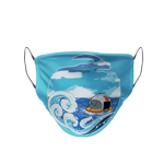 Lifepod5 Mask