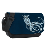 Sea Emperor (Full) Sublimated Messenger Flap