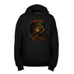 Lava Zone Pullover Hoodie