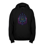 Among the Reef Pullover Hoodie