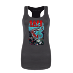 Safe Shallows Women's Tank Top