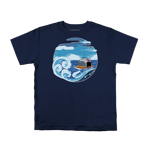 Lifepod 5 Youth Tee
