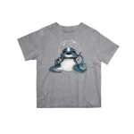 Keep Calm Cuddlefish Toddler Tee