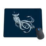 Sea Emperor (Full) Mousepad