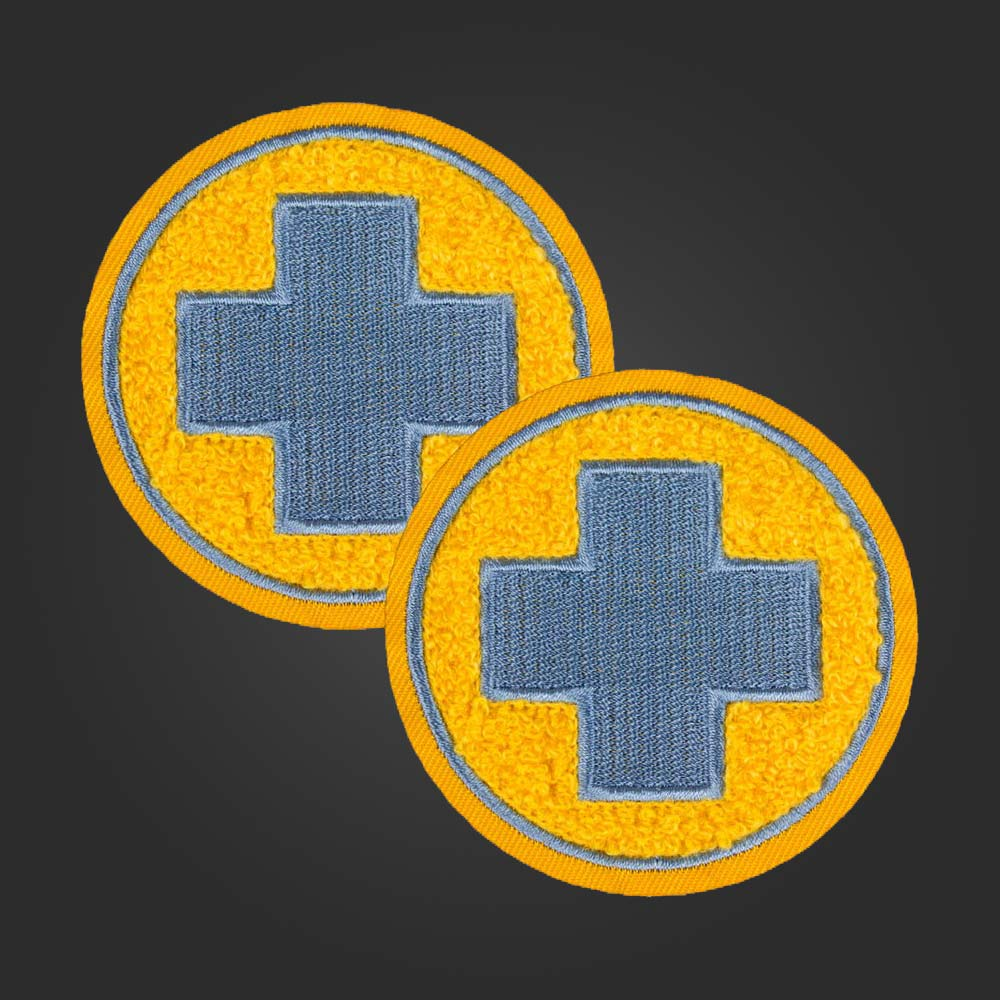 For Fans By Fansteam Fortress 2 Tf2 Medic Class Patches
