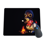 Team Fortress 2 Pyro Camp Mousepad