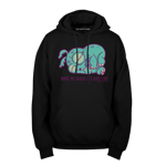 Wake Me Up When It's Nap Time Pullover Hoodie
