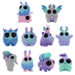 Thimblestump Hollow Series 3 Galaxy Unicorn Blind Box Vinyl