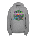 Air Superiority Pullover Hoodie