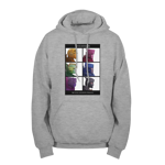 The Weak Anthropic Principle Pullover Hoodie