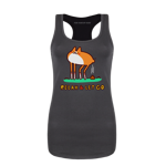 Long Corgi Let Go Women's Tank Top