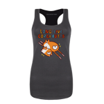 Long Corgi Long Live Corgi Butts Women's Tank Top