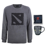 DOTA 2 Cold Day Gift Set