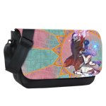Starterframe Glory Sublimated Messenger Flap