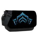 Minimal Warframe Sublimated Messenger Flap