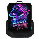 Baro Keytar Backpack Flap