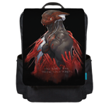 Haunting Memory Backpack Flap