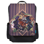 Fortuna Gang Backpack Flap