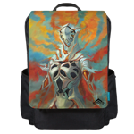 Wisp Portrait Backpack Flap