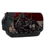 Our Harbinger, Our Terror Sublimated Messenger Flap