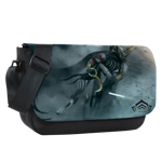 Umbra Battle Sublimated Messenger Flap