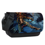 Ivara the Huntress Sublimated Messenger Flap