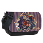 Fortuna Gang Sublimated Messenger Flap