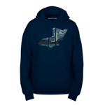 The Plains of Eidolon Pullover Hoodie