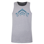 Minimal Warframe Men's Tank Top