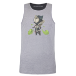 Caustic Saryn Men's Tank Top