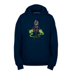Sweet As Poison Pullover Hoodie