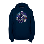 Iridescent Saryn Prime Pullover Hoodie