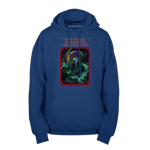 The Howl of Hydroid Pullover Hoodie