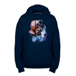 Space Renaissance Pullover Hoodie