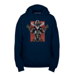 Hands Up! Pullover Hoodie