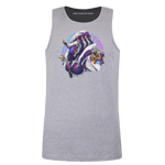 Iridescent Saryn Prime Men's Tank Top
