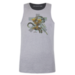6th Anniversary Warframe Men's Tank Top