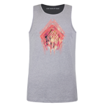 Stalker Waves Men's Tank Top